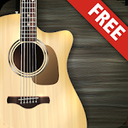 Real Guitar - Free Chords, Tabs & Music Tiles Game