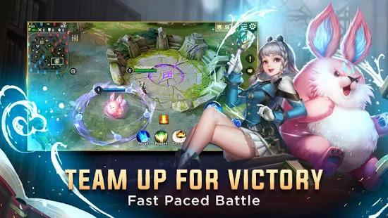 Garena AOV - Arena of Valor: Action MOBA Screenshot