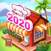 Crazy Cooking: Game Craze & Restaurant Games 2020