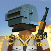 Pixelmon Battlegrounds Maze