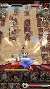 Attack on Titan TACTICS Screenshot