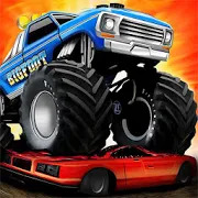 Monster Truck Destruction - Truck Racing Game