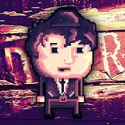 DISTRAINT: Pocket Pixel Horror