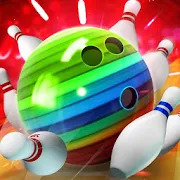 Bowling Club -  3D Free Multiplayer Bowling Game