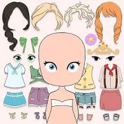 Chibi Doll - Avatar Creator