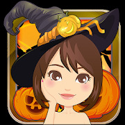 Dress Up Game Halloween