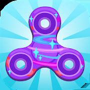 Spinner Evolution - Merge Fidget Spinners!
