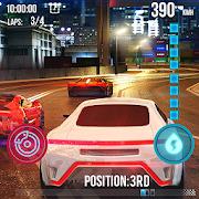 High Speed Race: Racing Need