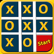 Tic Tac Toe - Multiplayer