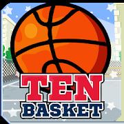 Ten Basket - Basketball Game