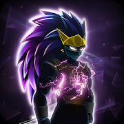Dragon Shadow Battle : Super Hero Legend