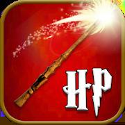 Magic Wand & HP Spells - mantras simulator for HP