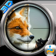 Fox Simulator Hunting 3D
