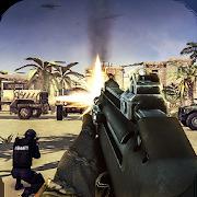 Modern FPS Combat Mission - Counter Terrorist Game