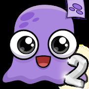 Moy 2 🐙 Virtual Pet Game