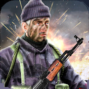 Sharp Commando Shooter