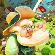Farm Slam - Match 3, Build & Decorate Your Estate