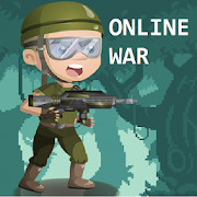 GunShot War: Online Multiplayer Shooting MMORPG