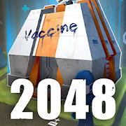 DEAD 2048 ® Puzzle Tower Defense