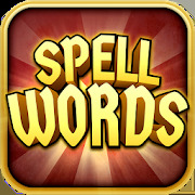 Spell Words - Magical Learning