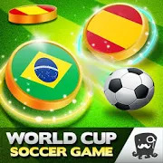 World Cup Soccer Games Caps 2018