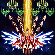 Galaxy Shooter - rad space shooter