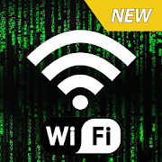 WiFi HaCker Simulator 2020 - Get WiFi Password