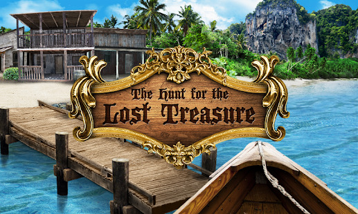 The Hunt for the Lost Treasure Screenshot