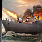 Enemy Waters : Submarine and Warship battles