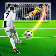 Shoot Goal ⚽️ Football Stars Soccer Games 2019