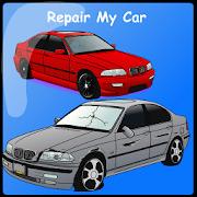 Repair A Luxurious Car