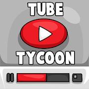 Tube Tycoon - Tubers Simulator Idle Clicker Game