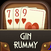 Grand Gin Rummy: Classic Gin Rummy card game