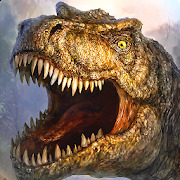 Survival Evolved Dinosaur Hunter Game