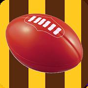 Quiz For Hawthorn Footy - Aussie Rules Football