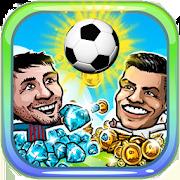 Head To Head Soccer League: Fun Football Simulator