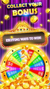 Wild Tycoon Vegas Slots Machines Screenshot