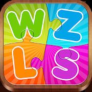 Wuzzles Rebus - Missing Letters Puzzle & Quiz