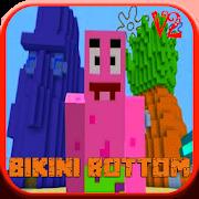 Mod Bikini Bottom v.2 [Exclusive Version]