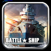 World Of Battleship:World War2