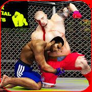 World Fighting Champions: Kick Boxing PRO 2018