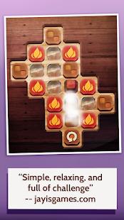 Puzzle Retreat Screenshot