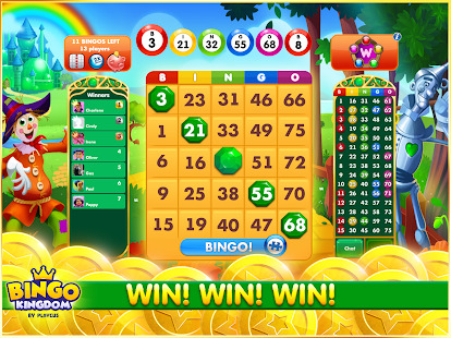 Games lol | Game » Bingo Kingdom: Best Free Bingo Games