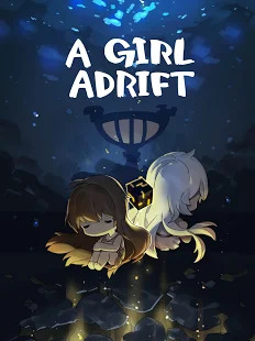 A Girl Adrift Screenshot