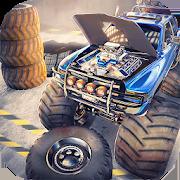 Monster Truck Mechanic: Car Tuning Simulator 2018