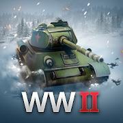 Games lol   Game » WW2 Battle Front Simulator