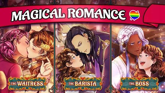 Lovestruck Choose Your Romance Screenshot