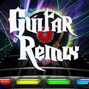 Guitar DJ Remix Hero