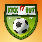 Kick it out Soccer Manager