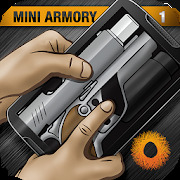 Weaphones™ Gun Sim Free Vol 1